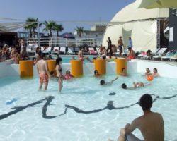 Pool Party Aria 1000 Amigos QHM (Junio 2013) (10)