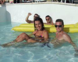 Pool Party Aria 1000 Amigos QHM (Junio 2013) (11)