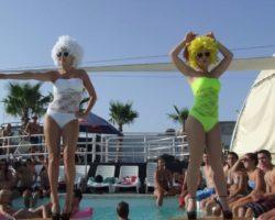 Pool Party Aria 1000 Amigos QHM (Junio 2013) (12)