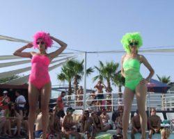 Pool Party Aria 1000 Amigos QHM (Junio 2013) (13)