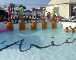 Pool Party Aria 1000 Amigos QHM (Junio 2013) (14)