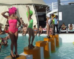 Pool Party Aria 1000 Amigos QHM (Junio 2013) (15)