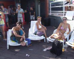 Pool Party Aria 1000 Amigos QHM (Junio 2013) (16)