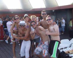 Pool Party Aria 1000 Amigos QHM (Junio 2013) (17)