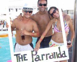 Pool Party Aria 1000 Amigos QHM (Junio 2013) (19)