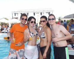 Pool Party Aria 1000 Amigos QHM (Junio 2013) (20)