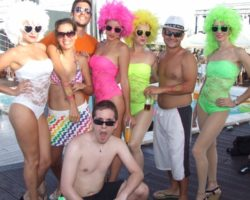 Pool Party Aria 1000 Amigos QHM (Junio 2013) (21)