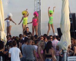 Pool Party Aria 1000 Amigos QHM (Junio 2013) (23)