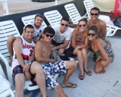 Pool Party Aria 1000 Amigos QHM (Junio 2013) (24)
