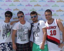 Pool Party Aria 1000 Amigos QHM (Junio 2013) (26)