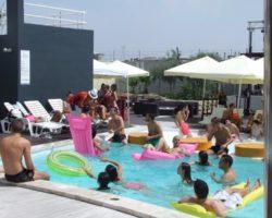 Pool Party Aria 1000 Amigos QHM (Junio 2013) (27)