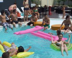Pool Party Aria 1000 Amigos QHM (Junio 2013) (28)