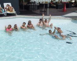 Pool Party Aria 1000 Amigos QHM (Junio 2013) (29)