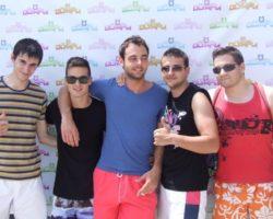 Pool Party Aria 1000 Amigos QHM (Junio 2013) (3)