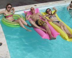 Pool Party Aria 1000 Amigos QHM (Junio 2013) (30)