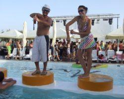 Pool Party Aria 1000 Amigos QHM (Junio 2013) (33)