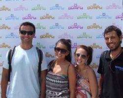 Pool Party Aria 1000 Amigos QHM (Junio 2013) (38)