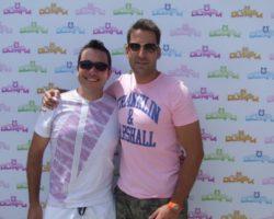 Pool Party Aria 1000 Amigos QHM (Junio 2013) (39)