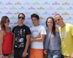 Pool Party Aria 1000 Amigos QHM (Junio 2013) (4)