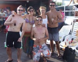Pool Party Aria 1000 Amigos QHM (Junio 2013) (44)
