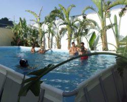 Pool Party Aria 1000 Amigos QHM (Junio 2013) (45)
