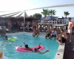 Pool Party Aria 1000 Amigos QHM (Junio 2013) (46)