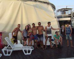 Pool Party Aria 1000 Amigos QHM (Junio 2013) (49)