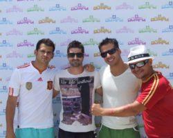 Pool Party Aria 1000 Amigos QHM (Junio 2013) (5)
