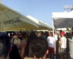 Pool Party Aria 1000 Amigos QHM (Junio 2013) (52)