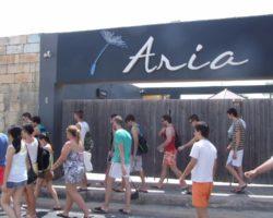 Pool Party Aria 1000 Amigos QHM (Junio 2013) (53)