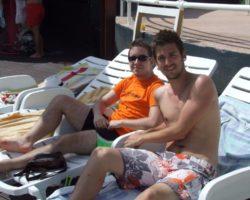 Pool Party Aria 1000 Amigos QHM (Junio 2013) (57)