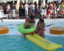 Pool Party Aria 1000 Amigos QHM (Junio 2013) (58)