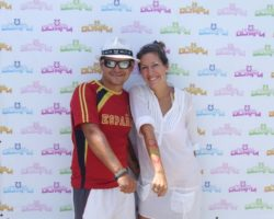 Pool Party Aria 1000 Amigos QHM (Junio 2013) (6)