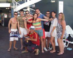 Pool Party Aria 1000 Amigos QHM (Junio 2013) (61)