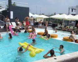 Pool Party Aria 1000 Amigos QHM (Junio 2013) (63)