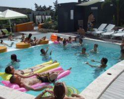 Pool Party Aria 1000 Amigos QHM (Junio 2013) (64)