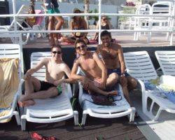 Pool Party Aria 1000 Amigos QHM (Junio 2013) (65)