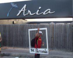 Pool Party Aria 1000 Amigos QHM (Junio 2013) (66)