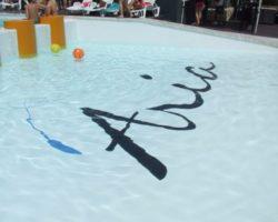 Pool Party Aria 1000 Amigos QHM (Junio 2013) (7)