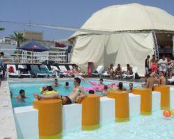 Pool Party Aria 1000 Amigos QHM (Junio 2013) (8)