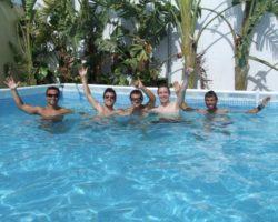 Pool Party Aria 1000 Amigos QHM (Junio 2013) (9)