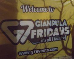 SEPTIEMBRE G7 FRIDAYS EN GIANPULA (43)
