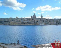 Valletta desde Sliema (1)