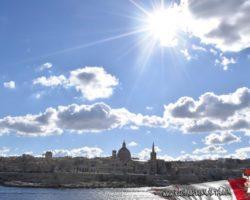 Valletta desde Sliema (2)