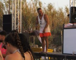 1 Julio Beach Party Malta (56)