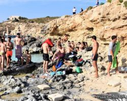 1 Mayo Isla de Comino Malta (30)
