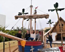 10 Abril Escapada de Tronos Malta (15)
