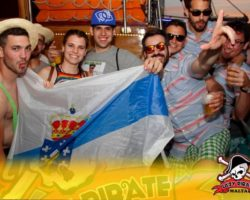11 JUNIO ENFERMER@S EN LA LAZY PIRATE BOAT PARTY (2)