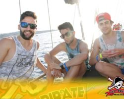 11 JUNIO ENFERMER@S EN LA LAZY PIRATE BOAT PARTY (9)