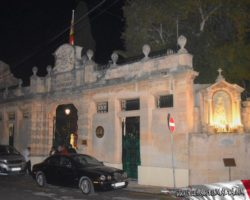 11 Octubre Día de la Hispanidad en la Embajada de España en Malta (2)